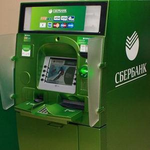 Банкоматы Белозерска