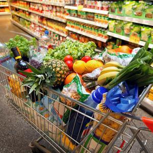 Магазины продуктов Белозерска