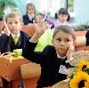 Школы в Белозерске