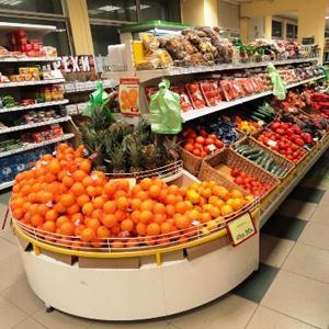 Супермаркеты Белозерска